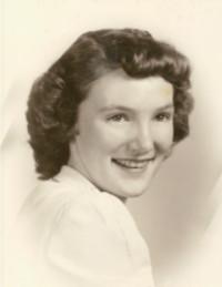 Margaret Suddeth  August 20 1931
