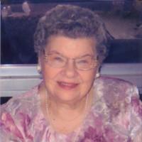 Marian Joyce Kirkland  February 17 1926  October 20 2019