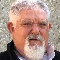 Mark Alan Brinkley  February 13 1959  October 22 2019