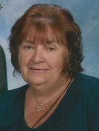 Mary Roberta Lunny  October 22 2019