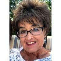 Maureen Blanche Houmiller  August 21 1949  October 24 2019