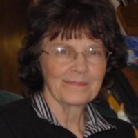 Nancy Ann Estes  May 31 1941  October 23 2019