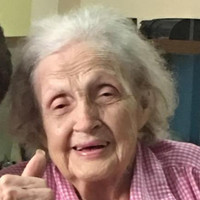 Norene E Semrad  March 05 1916  October 18 2019
