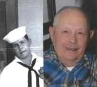 Raymond Ray Alfred Pattenaude  June 3 1931  October 14 2019 (age 88)