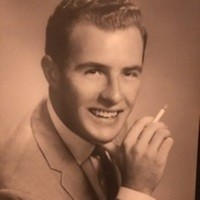 Richard Dick Lafferty of Frederick Maryland  April 13 1934  October 20 2019