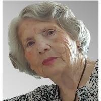 Ruth E Burchett  December 30 1931  October 23 2019