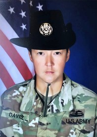 SSG Amy Song Davis  January 21 1988  October 20 2019 (age 31)