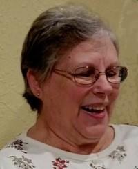 Sandra JOHNSON  February 10 1954  October 27 2019