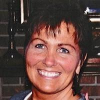 Tammy Lynn Hamric Echols  March 18 1965  October 24 2019