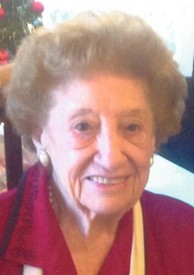 Viola Degidio LaBelle  November 29 1918  October 23 2019 (age 100)