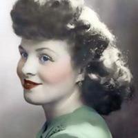 Violet Fannie Skipper  January 14 1924  October 16 2019