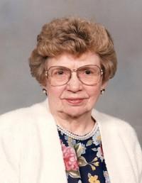 Alma Helen Johnstad  March 6 1921  October 24 2019 (age 98)