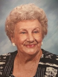 Ann Chapski  February 2 1923  October 24 2019 (age 96)