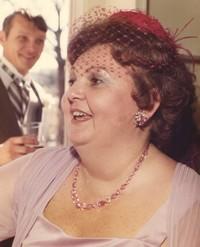 Barbara Ann Bryan Bowman  March 26 1937  October 23 2019 (age 82)