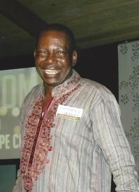 Bishop Anthony Yeboah  November 25 2019  October 20 2019