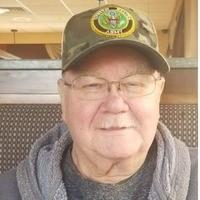 Carl R Dudczak  March 6 1950  October 20 2019
