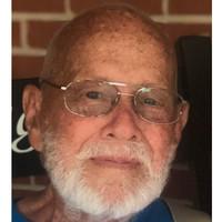 Charles Raymond Coggins  April 27 1931  October 25 2019