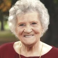 Dorothy Janice Margrabe  August 2 1930  October 24 2019