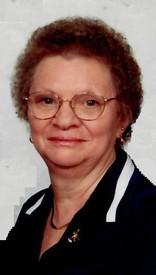 Faye Custer Pittman  April 18 1942  October 24 2019 (age 77)