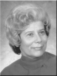 Frances Amy Naifeh  March 30 1923  October 25 2019 (age 96)