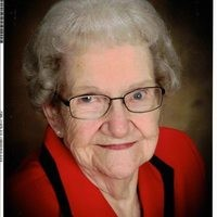 Frances May Beistle  May 10 1923  October 24 2019
