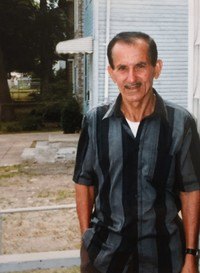 Genaro Rios  April 08 1935  October 24 2019