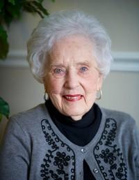 Gertrude Trudy Hazel Hubert Stimpson  November 30 1932  October 24 2019 (age 86)