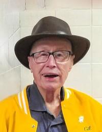 Gilbert Gil L Voss  October 21 1928  October 24 2019 (age 91)