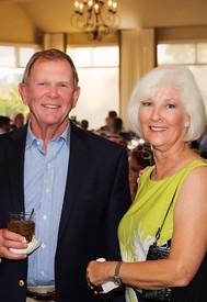 Harvey and Patricia