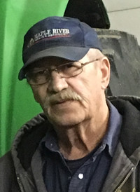 James LeRoy Hendrickson  November 4 1946  October 24 2019 (age 72)