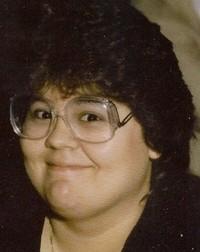 Janet Louise Barrett  October 03 1969  October 25 2019