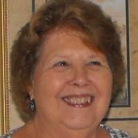 Judith Carloline Dewitt  July 5 1936  October 25 2019