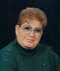 Judy Mae Fleenor Schiery  July 23 1946  October 24 2019 (age 73)