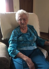 Leone Maggie O'Donnell  March 19 1918  October 24 2019 (age 101)