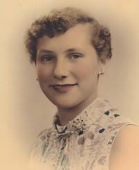 Lillian Alexina Heller  November 04 1937  October 24 2019