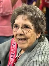 Lissie Suitt Wood  November 14 1937  October 24 2019 (age 81)