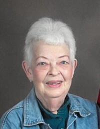 Lois Harriet Bird Nystrom  June 6 1940  October 23 2019 (age 79)