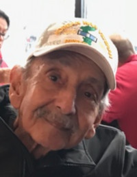 Luis P Rodriguez  September 2 1030  October 25 2019 (age 989)