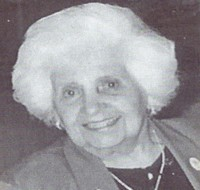 Margaret Rose Pinelli DiMuccio  September 30 1914  October 24 2019 (age 105)