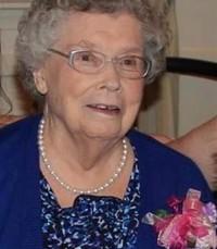 Mary Helen McDermott  October 23 2019