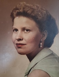 Muriel Johnson Hall  June 4 1933  October 16 2019 (age 86)