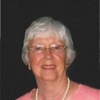 Nancy Beatrice Myer  September 11 1932  October 25 2019