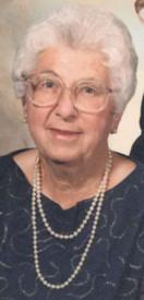 Olga Frances Zebre Kirkwood  March 4 1919  October 24 2019 (age 100)