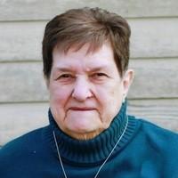 PATRICIA D SCHULZ  February 27 1932  October 23 2019