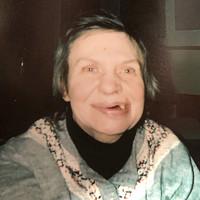 Patricia Patsy Ann Rhoda  October 13 1942  October 23 2019