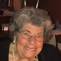 Rita Pintimalli  May 13 1930  October 24 2019