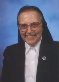 Sister Rosalia Caroline Fink  February 20 1932  October 22 2019 (age 87)