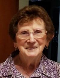 Theresa Marie Coffey  2019