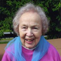 Violet G Madsen  February 26 1932  October 19 2019