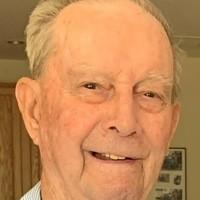 Arthur Joe Kenyon  February 10 1925  October 26 2019